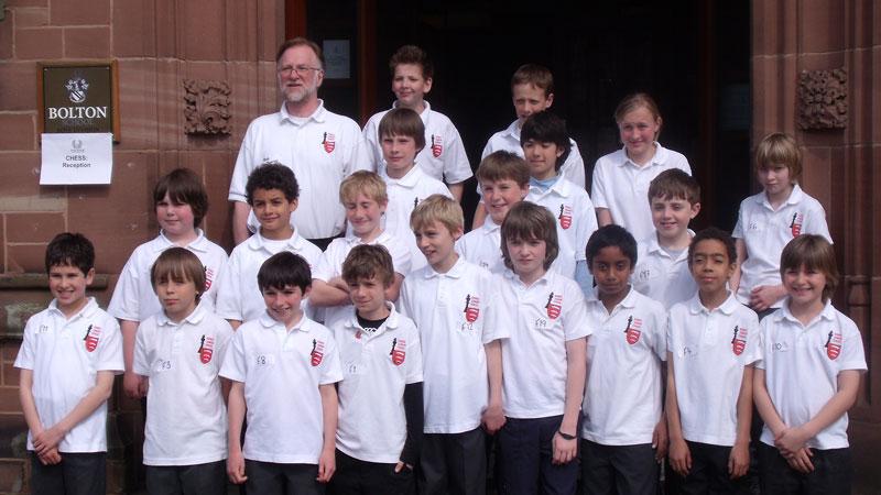 Essex Team