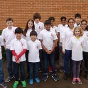 Under 14 Team v Kent (2018)